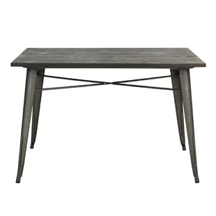Eshelman Dining Table By Williston Forge