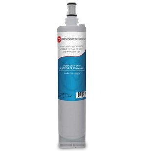 ReplacementBrand Refrigerator Water Filter