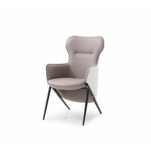 Foshee Armchair by Wrought Studio