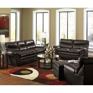 Cates Configurable Living Room Set