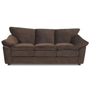 Klaussner Furniture Falmouth Sleeper Sofa