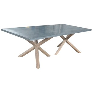 17 Stories Llewellyn Dining Table