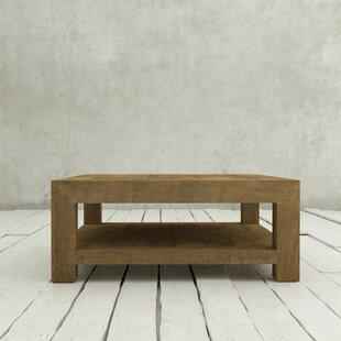 Urban Woodcraft Helsinki Coffee Table