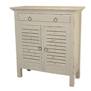 Walters 2 Door Cabinet by Rosecliff Heights