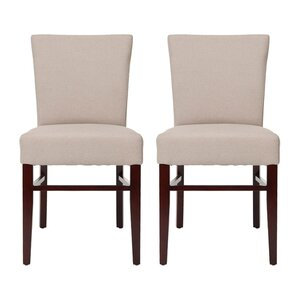 Side Chair III (Set of 2) by Safavieh