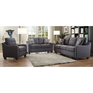 Find the perfect Beyer Configurable Living Room Set by Ivy Bronx Reviews (2019) & Buyer's Guide