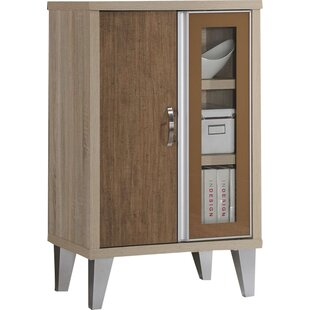 Side Accent Cabinet by Hometime