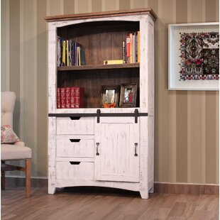 Gracie Oaks Coralie Standard Bookcase