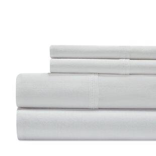 Ophelia & Co. Decker Luxury 1000 Thread Count Sheet Set