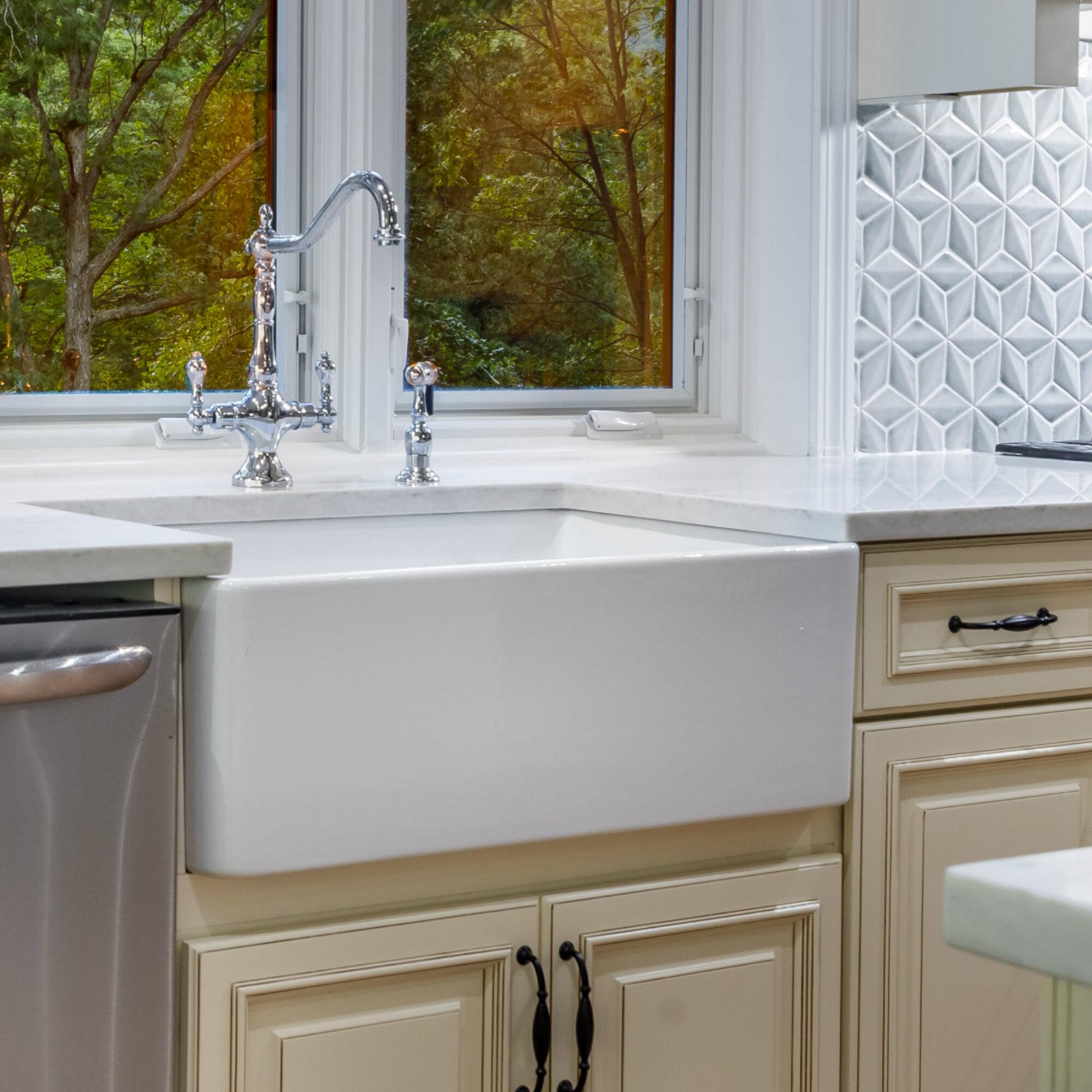 How to Choose a Kitchen Sink | Wayfair