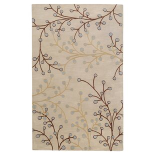 Layla Hand Woven Natural Area Rug