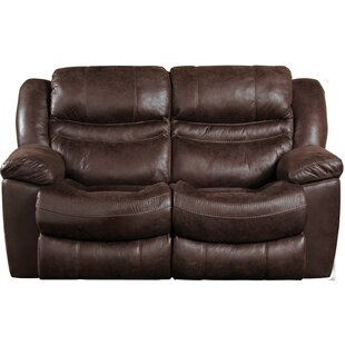 Valiant Reclining Loveseat by Catnapper