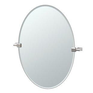 Gatco Bleu Bathroom/Vanity Mirror