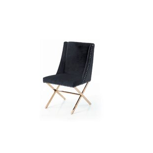 Calmar Upholstered Dining Chair