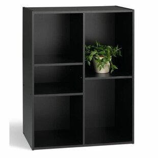Lombards Bookcase By Ebern Designs