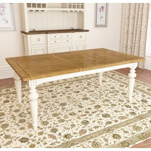 Payton Extendable Dining Table