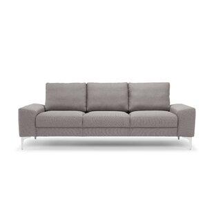 Long Ashton 3 Seater Sofa By Brayden Studio