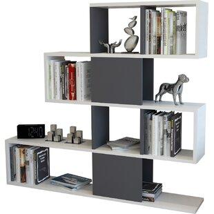 Dakota Bookcase By Hashtag Home