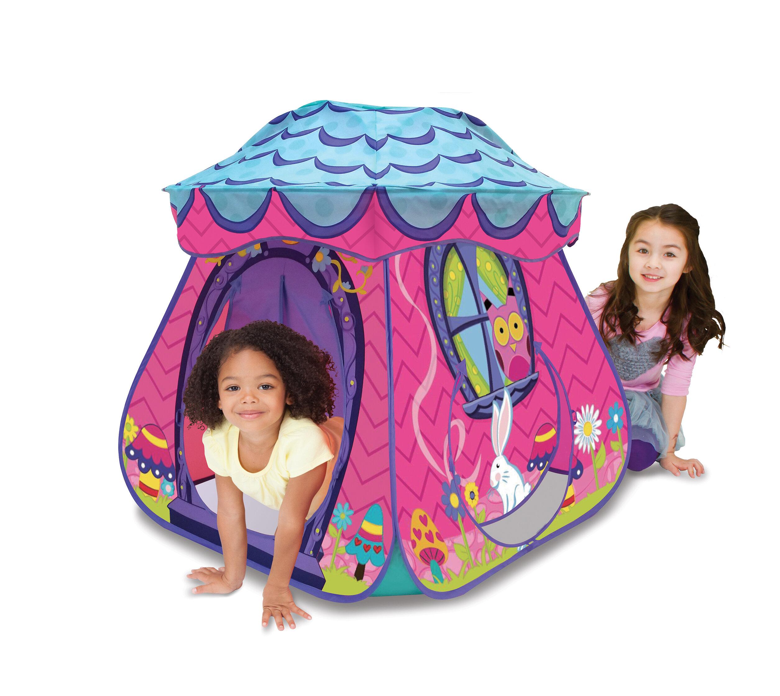 sc 1 st  Wayfair & Playhut Village Cottage Play Tent u0026 Reviews   Wayfair