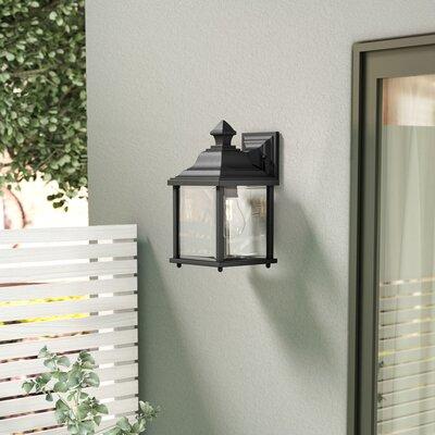 Outdoor Wall Lighting Amp Barn Lights You Ll Love Wayfair