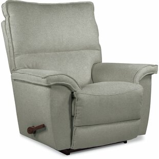 Norris Manual Rocker Recliner