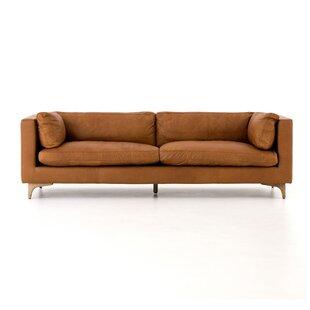 Atherstone Leather Sofa