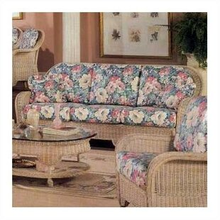 Shop 4700 Sanibel Sofa by South Sea Rattan