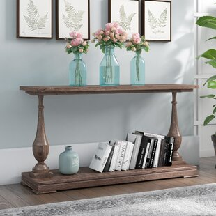 Travis Console Table by DarHome Co