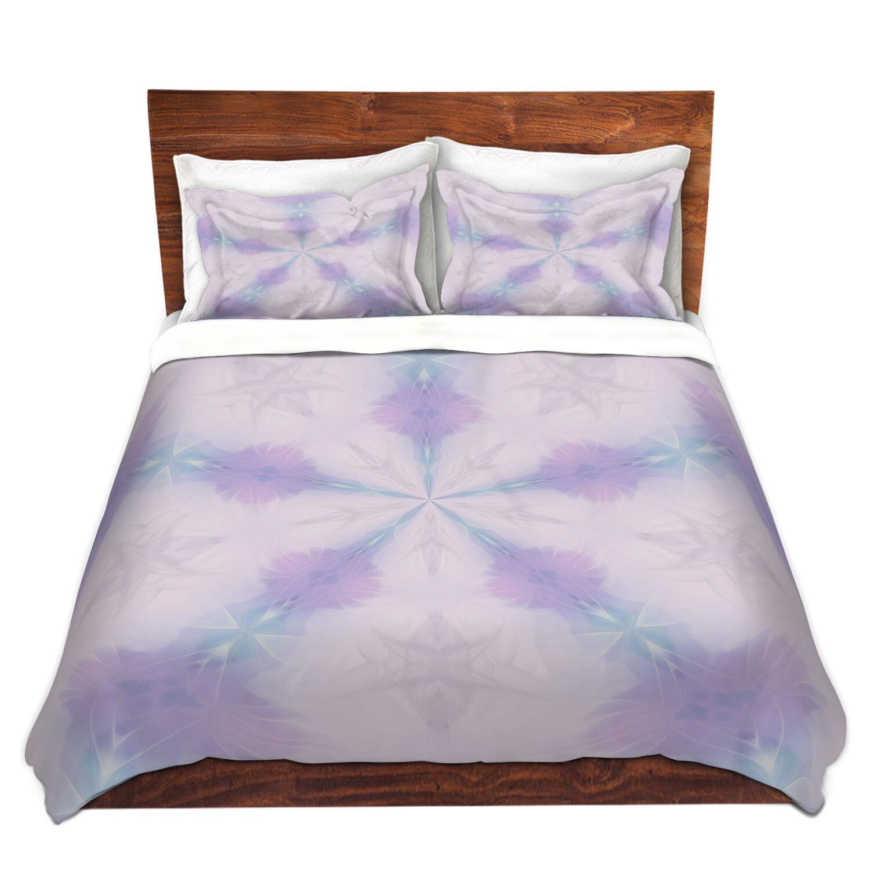 East Urban Home Emerald Opal Duvet Cover Set Wayfair