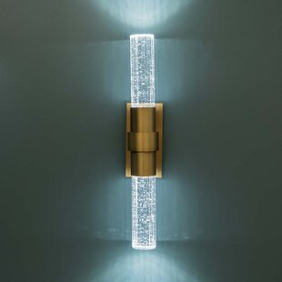 Ceres LED Outdoor Sconce