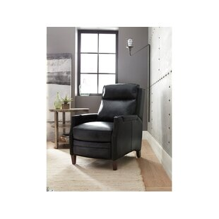 Regale Power Recliner with Power Headrest Hooker Furniture