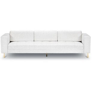 Amalia Sofa by Orren Ellis Great price