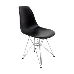 Brook Modern Side Chair (Set of 2) Langley Street