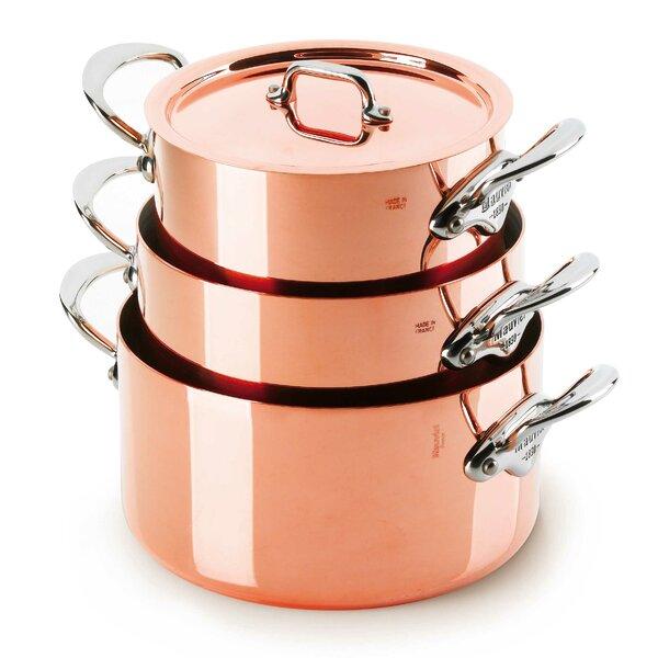 Batterie De Cuisine En Cuivre Wayfair Ca