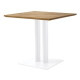 Rickie Metal  Bistro Table