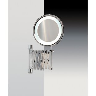 Affordable Wall Mounted Magnifying Mirror By Windisch by Nameeks