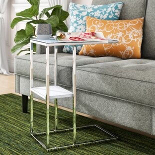 Auger Tray Table by Ebern Designs Comparison