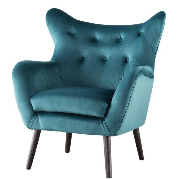 Dark Teal Chair Wayfair