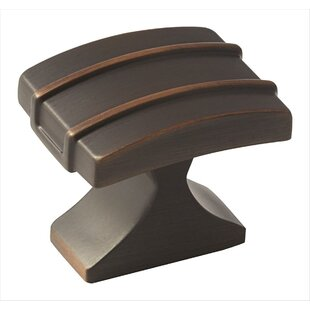 Davenport Rectangular Novelty Knob