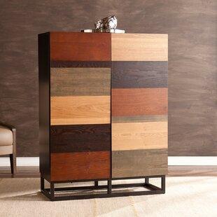 Tamara Bar Cabinet