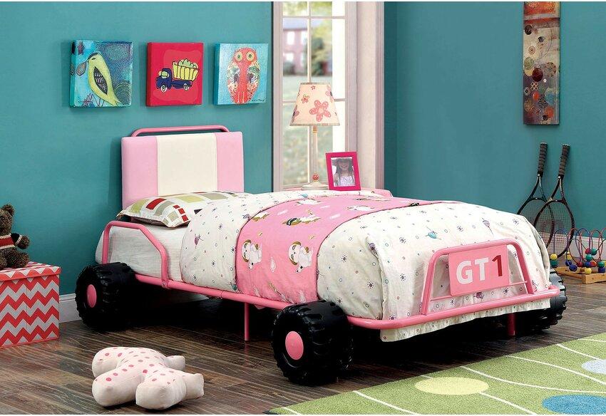 Kids Bedroom Furniture You\'ll Love in 2019 | Wayfair
