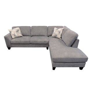 Loon Peak Wilmot Moose Modern Sectional