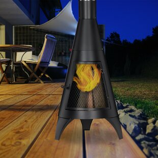Jonael Furnace By Sol 72 Outdoor