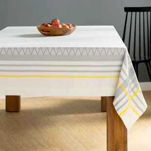 Superieur Poppy Tablecloth
