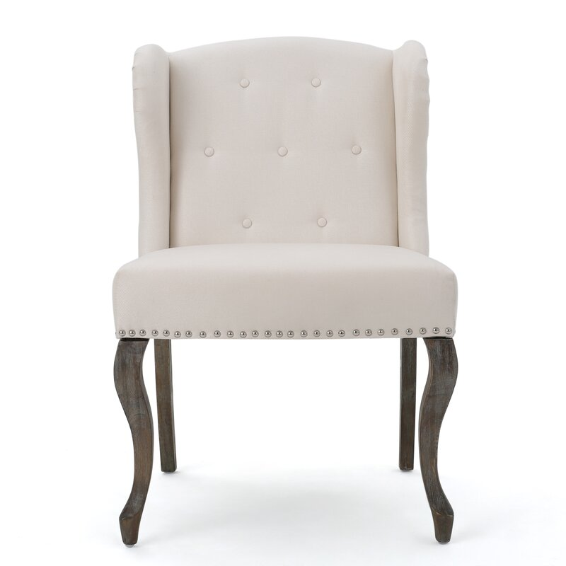 Wingback Accent Chairs Youll Love Wayfair