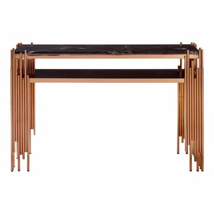 Review Redding Console Table