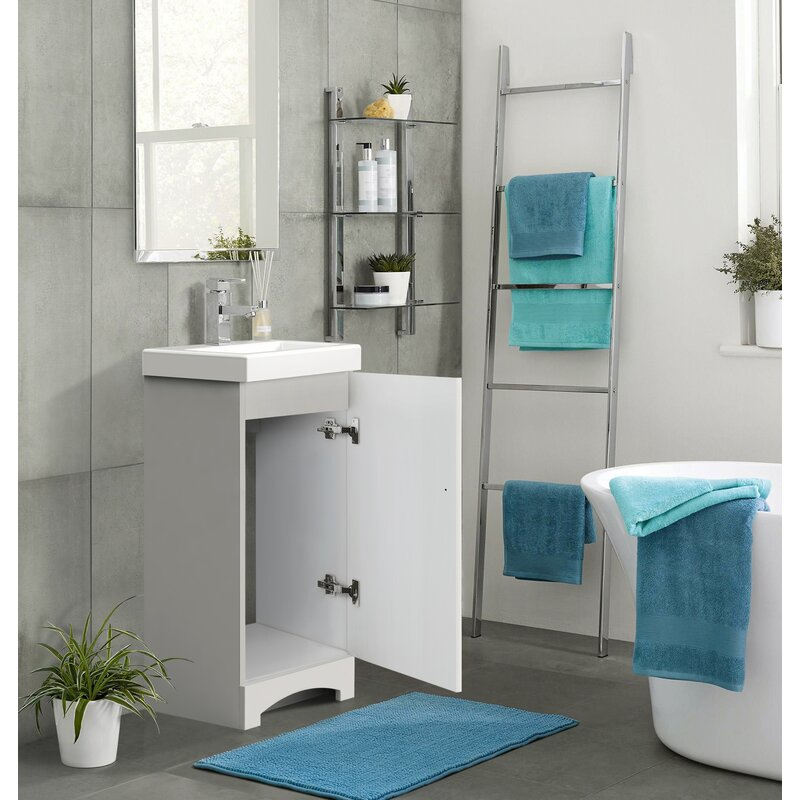 Canora Grey Buchan 18 Single Bathroom