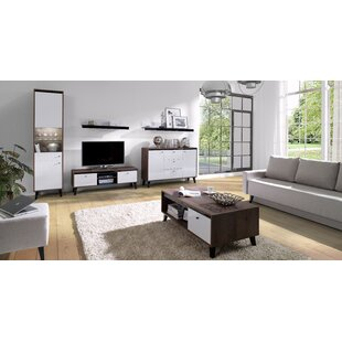 Discount Clelie Entertainment Unit For TVs Up To 88