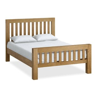 Cloudcroft Bed Frame By Union Rustic