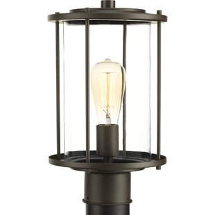 Madsen 1-Light Lantern Head